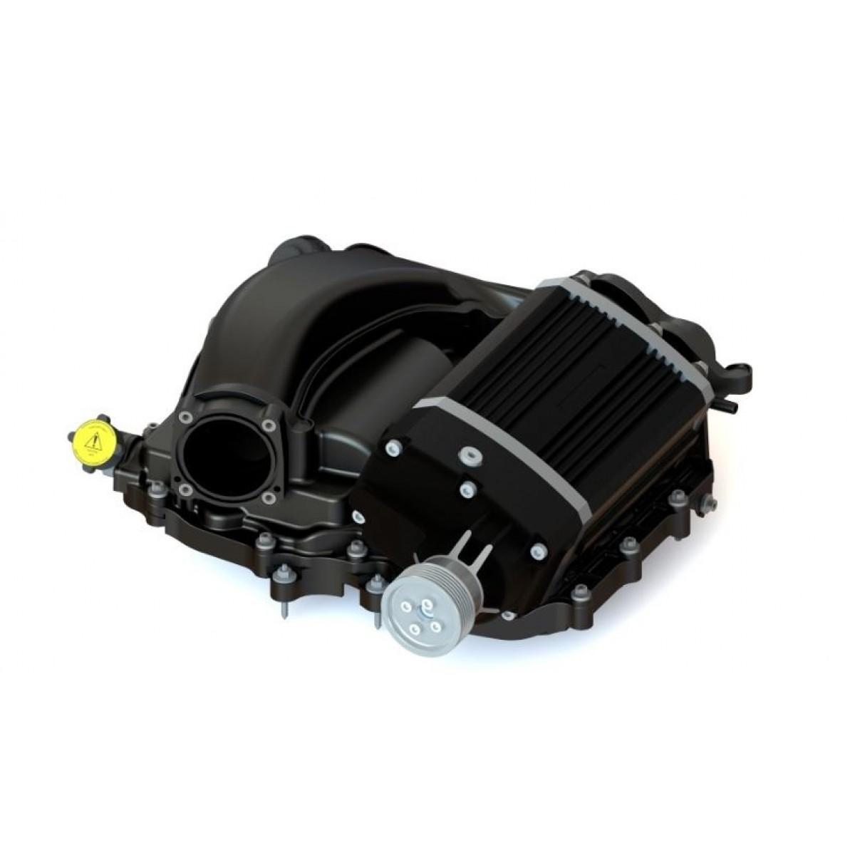 Sprintex Jeep Jk 3 6l V6 Mechanical