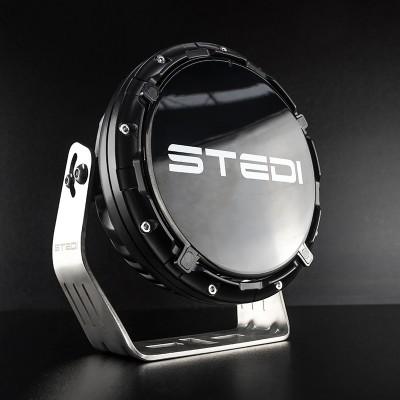 Stedi Type X 7 Quot Led Driving Lights Pair Lights