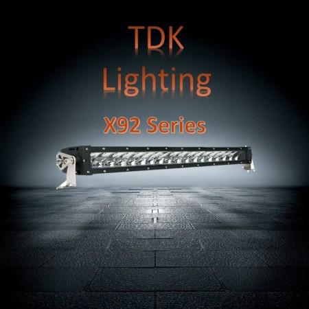 TDK 20 inch Light Bar
