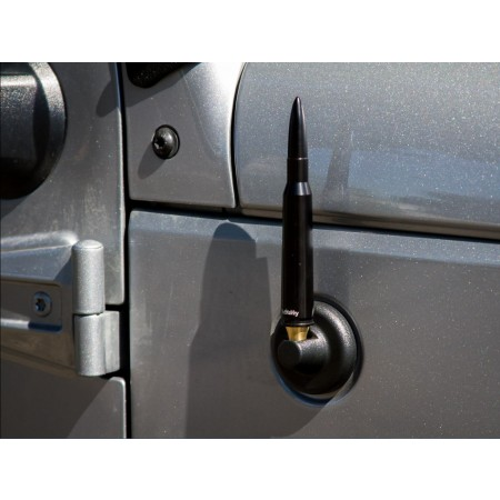 The Stubby Antenna by CRAVENSPEED for JEEP WRANGLER JL