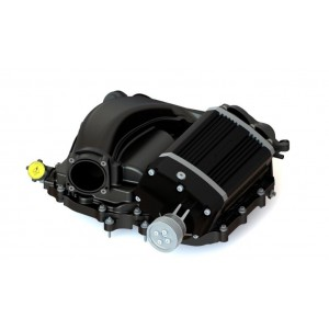 Sprintex Jeep JK 3.6L V6
