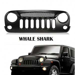 Whale Shark Grille