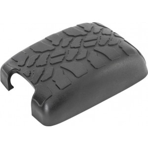 Centre Console Cover - Tread Pattern