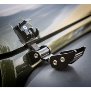Rugged Ridge Hood Latches