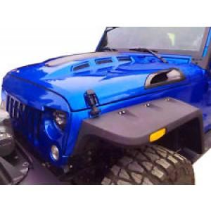 Jeep JK Wrangler Avenger Bonnet