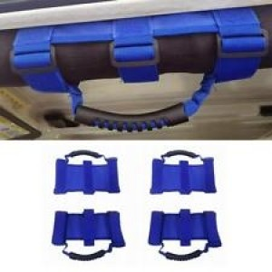 Rollcage Handle - BLUE