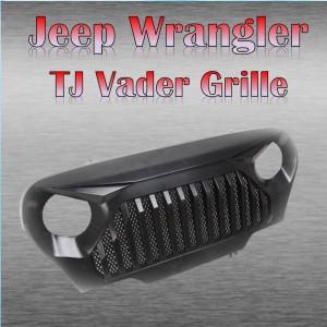 JEEP WRANGLER - TJ VADER Grille