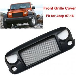 Jeep Wrangler JK  Avenger Grille