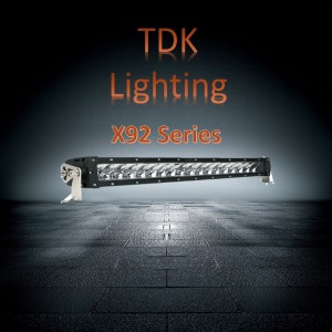 TDK 20 inch Light Bar