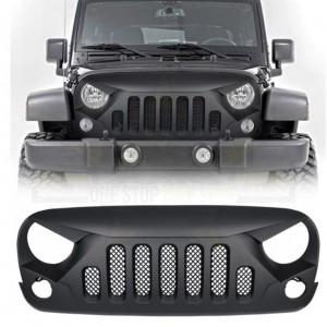Jeep JK Wrangler 2007-2018  Gladiator Grille