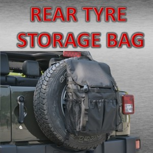 OSJS REAR TYRE STORAGE BAG