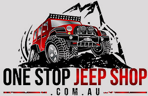 One Stop Jeep Shop